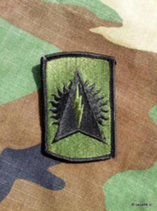 Sklep: demobil taśma us air force bdu oliwkowa