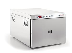 Piec do gotowania pieczenia w niskiej temperaturze Sous Vide GN1/1 1200W - Hendi 225479 - 2834196149