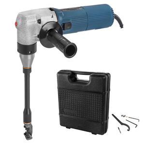 Elektryczne nożyce do blachy falistej i trapezowej MSW BLS-100 do 2,5 mm - 2837103786
