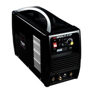 Urządzenie wielofunkcyjne S-MULTI 51P TIG+MMA+PLAZMA PRO SERIES 180A - 2827717482
