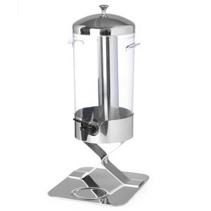 Dyspenser dozownik do soków i napojów chłodzony lodem 5L - Hendi 425190 - 2846841304