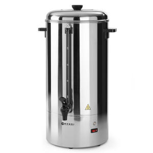 Zaparzacz perkolator do gorących napojów kawy i herbaty 15L - Hendi 208205 - 2848510453