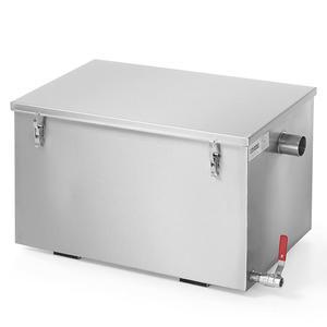 Separator do tłuszczu do kuchni zmywalni gastronomicznej 180L - 2852140853