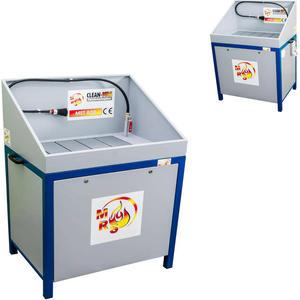 Myjka warsztatowa do części z obiegiem zakniętym MST 800 - 2827717822