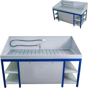Myjka warsztatowa stół warsztatowy do mycia części i narzędzi MST 2000 - 2827717830