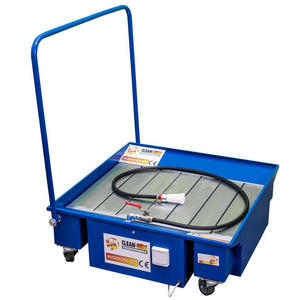 Myjka warsztatowa serwisowa do części silnika i podwozia RUSZMOBIL 800 - 2827717834