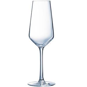 Kieliszki lampki do szampana wina musuj - 2860903619