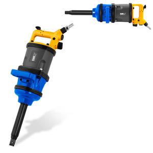 """Klucz pneumatyczny do odkręcania kół 1"""" 3500 obr./min MSW-ATW4600 - 2882009733"""