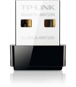 Karta sieciowa bezprzewodowa TL-WN725N nano - 2768805350