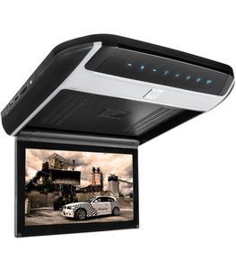 """Samochodowy monitor LCD 10"""" podwieszany z odtwarzaczem DVD - 2768805788"""