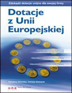 Dotacje z Unii Europejskiej - 2829728270