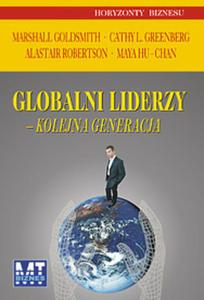 Globalni liderzy - kolejna generacja - 2829728541