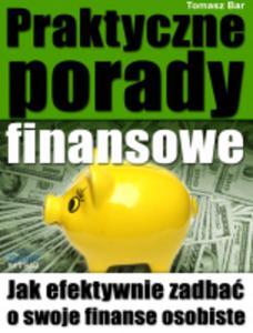 e-book: Praktyczne porady finansowe - 2829728644
