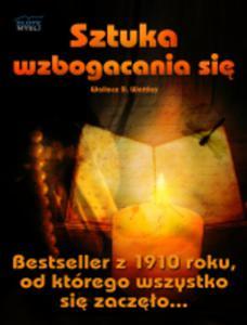e-book: Sztuka wzbogacania się - 2829728669