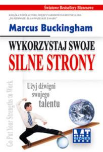 Wykorzystaj swoje silne strony - 2829728752