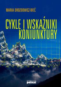 Cykle i wskaźniki koniunktury - 2829729350