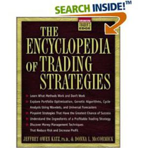 The Encyclopedia of Trading Strategies - 2829728367