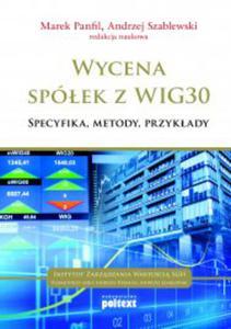 Wycena spółek z WIG30 - 2829729475