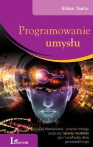 Programowanie umysłu - 2829729483