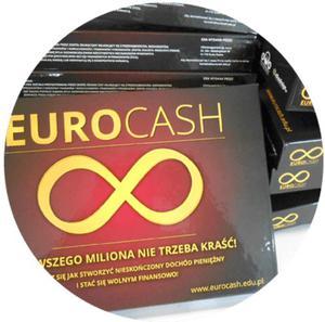 EUROCASH - 2829729522