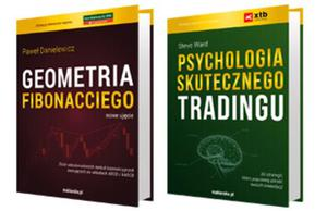 Pakiet - Fibonacci + psychologia - 2829729601