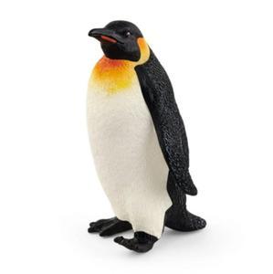 Schleich - wild life - Pingwin cesarski - 2859554042