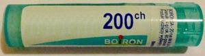 Boiron Eupatorium perfoliatum 200CH 4 gramy - 2833547492
