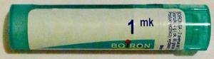 Boiron Sulfur iodatum 1MK 4 gramy - 2833547648
