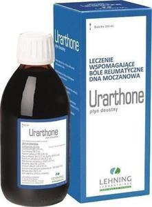Lehning Urarthone syrop 250 ml - 2833544213