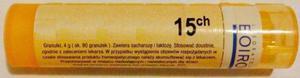 Boiron Folliculinum 15CH 4 gramy - 2833546447