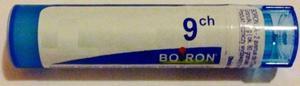 Boiron Hydrastis canadensis 9CH 4 gramy - 2833546482