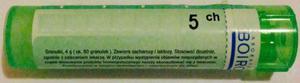 Boiron Platina 5CH 4 gramy - 2833546649