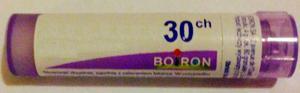 Boiron Selenium metallicum 30CH 4 gramy - 2833546717