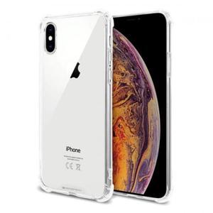 Mercury SUPER PROTECT Case [Clear], Pokrowiec silikonowy dla iPhone 6+/6s+ Plus - 2864198399