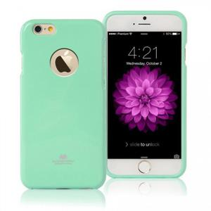 Mercury/Goospery Jelly Case [Mint], Pokrowiec silikonowy dla iPhone 6/6s - 2847539411