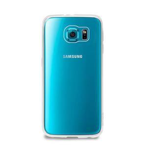 PURO Plasma Cover [Clear], Etui przeźroczyste dla Galaxy S6 - 2825286905