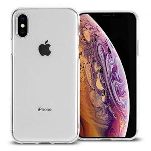 Mercury/Goospery Jelly Case [Clear], Pokrowiec silikonowy dla iPhone 6 Plus - 2849807487