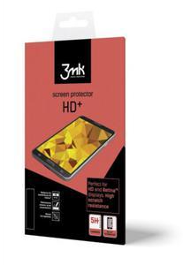 3mk HD+ Screen Protector, 2 x Folia ochronna na ekran i tył iPhone 6/6s - 2840764423