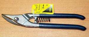 CONDOR NOŻYCE DO BLACHY 225mm CON-NB-05 - 2822058100