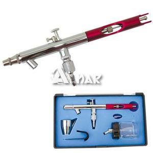 ADLER AD-776R/0.3mm AEROGRAF - ZESTAW 0258.0 - 2822059771