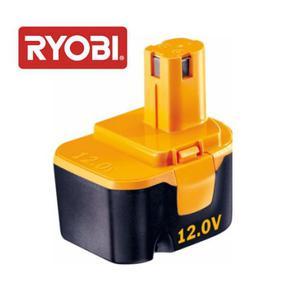 RYOBI BPP1217 1 x AKUMULATOR 1.7 Ah 12 V NiCd - 5132000002 - 2822062589