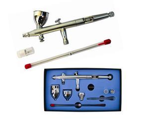 ADLER AD-7790 AEROGRAF 0.2/0.3mm - ZESTAW 0249.0 - 2822050160