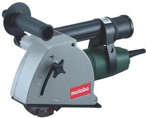 METABO MFE 30 BRUZDOWNICA Z ELEKTRONIKĄ 1400W 125mm - 2822052163