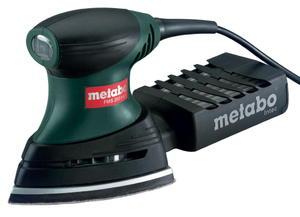 METABO FMS 200 INTEC SZLIFIERKA OSCYLACYJNA UNIWERSALNA 200 W - 2822052282