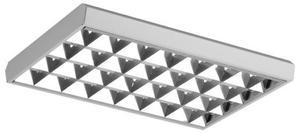 Oprawa oświetlenia awaryjnego SQUARE Oprawa oświetlenia awaryjnego SQUARE - 2841274361