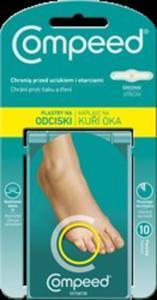Compeed plaster na odciski na palcach - średni 10szt - 1892275342