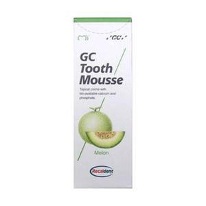 """GC Tooth Mousse Melon 35ml - """"szkliwo w płynie"""" - 1892274641"""