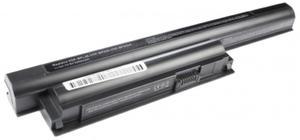 Bateria PREMIUM +30% do laptopa SONY | VGP-BPS26 VGP-BPS26A VGP-BPL26 5200mAh - 2856324944