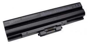 Bateria PREMIUM +30% do laptopa SONY | VGP-BPS21B VGP-BPS21 VGP-BPS13/Q VGP-BPS13/S VGP-BPS13 VGP-BPS13/B VGP-BPS21A VGP-BPS13A/S 5200mAh - 2856324945