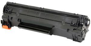 Toner do HP LaserJet Pro M201 (CF283A) 1.500 stron - 2834933015